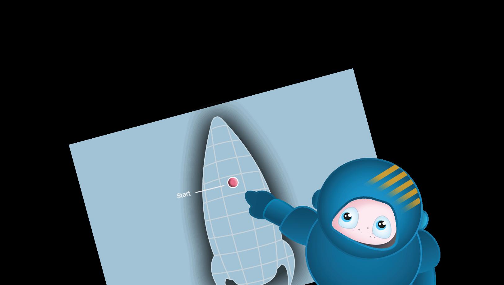 Grafik Interaktionsdesign